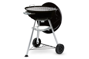 Weber Compact Kettle Barbecue
